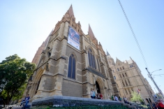 St Paul's Cathedral, Melbourne